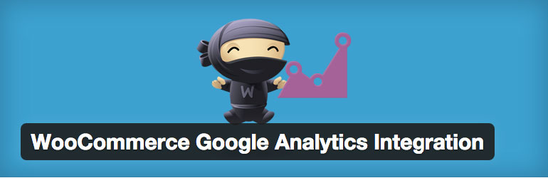 WooCommerce Google Analytics Integration
