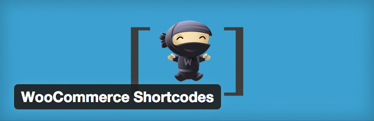 Plugins WooCommerce Shortcodes