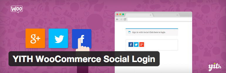 Plugins WooCommerce Social Login