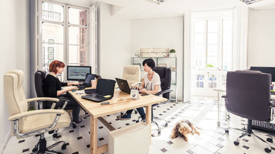 coworking translation factory 4