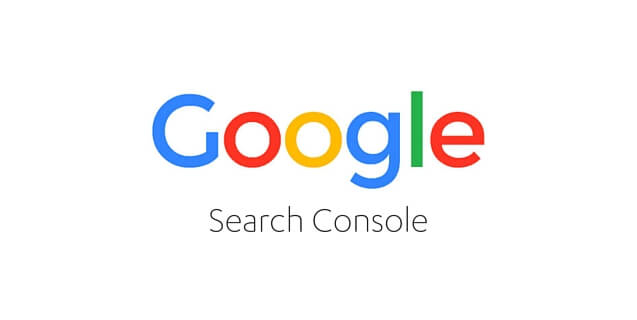 C mo usar goole search console webmaster tools para for Search console